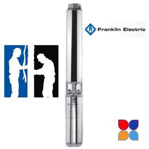 franklin-siurblys